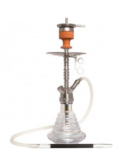 Кальян AMY AMIRS Luxury Hookahs 100R-TR (Прозрачный)
