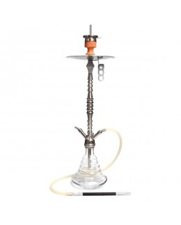 Кальян AMY AMIRS Luxury Hookahs 102-TR (Прозрачный)
