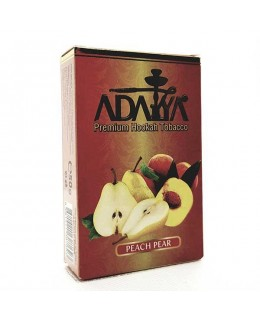 Табак Adalya Peach Pear (Персик Груша) 50гр