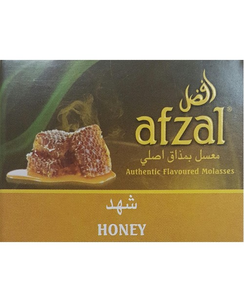Табак Afzal Honey (Мёд) 50гр