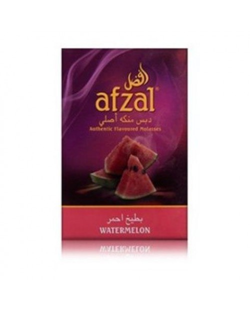 Табак Afzal Watermelon (Арбуз) 50гр