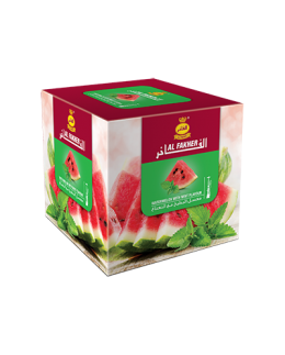 Табак Al Fakher Watermelon with Mint (Арбуз с Мятой) 1кг