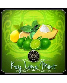 Табак Alchemist Key Lime Mint 350гр