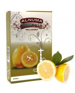 Табак Alnuma Lemon (Лимон) 50гр