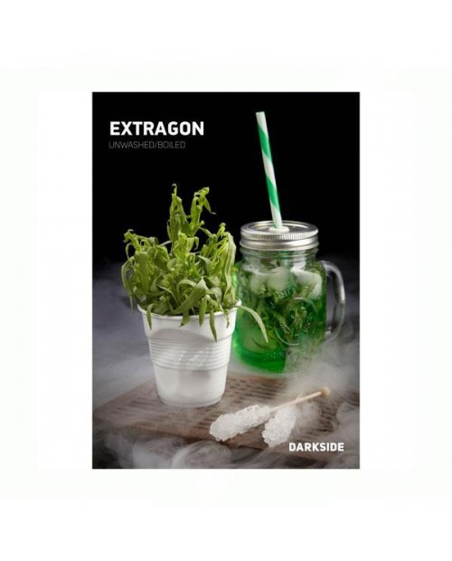 Табак Darkside Medium Line Extragon (Эстрагон) 250гр