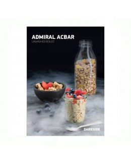 Табак Darkside Medium Line Admiral Acbar Cereal (Овсяной Каши) 100 гр