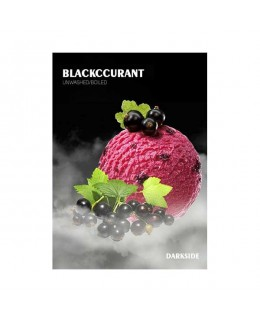 Табак Darkside Medium Line Blackcurrant (Чёрная Смородина) 100гр