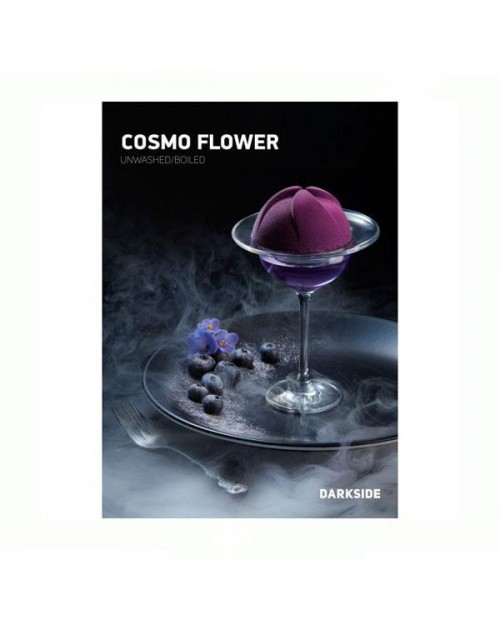 Табак Darkside Medium Line Cosmo Flower (Космо Флаве) 100гр