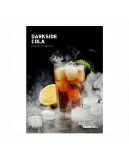 Табак Darkside Medium line Darkside Cola (Кола) 100гр
