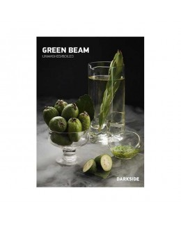 Табак Darkside Medium line Green Beam (Фейхоа) 100гр