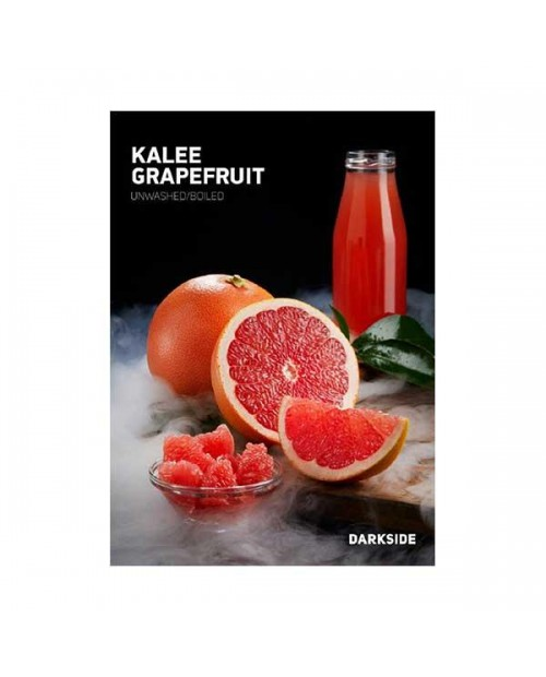 Табак Darkside Medium line Kalee Grapefruit (Кале Грейпфрут) 100гр