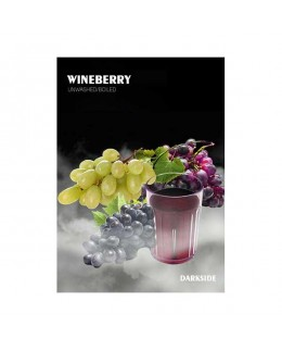 Табак Darkside Medium line Wineberry (Вайнберри) 100гр