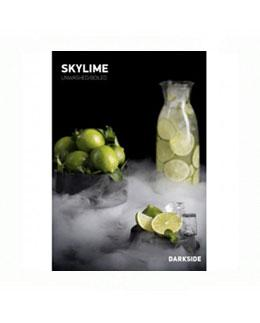 Табак Darkside Soft Line Skylime (Скайлайм) 100 гр
