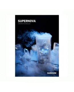 Табак Darkside Soft Line Supernova (Супернова) 100гр