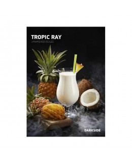 Табак Darkside Soft Line Tropic Ray (Тропик Рэй) 100гр