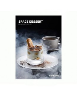 Табак Darkside Space Dessert (Тирамису) 250гр