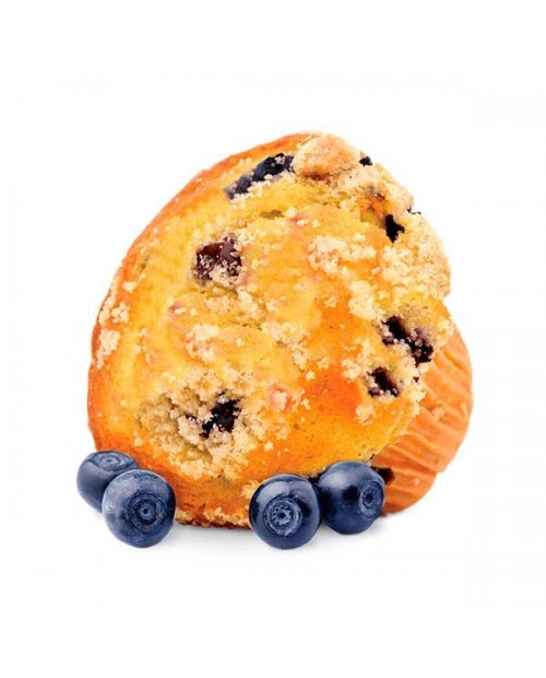 Табак Fumari Blueberry Muffin (Черничный Мафин) 100гр