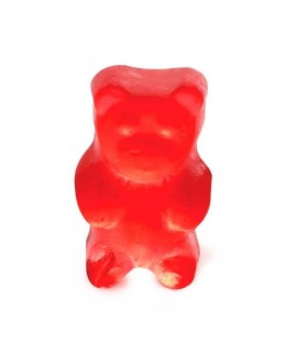 Табак Fumari Red Gummi Bear (Красные Мишки Гамми) 100гр