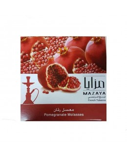 Табак Mazaya Pomegranate (Гранат) 250гр