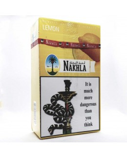 Табак Nakhla Lemon (Лимон) 250гр