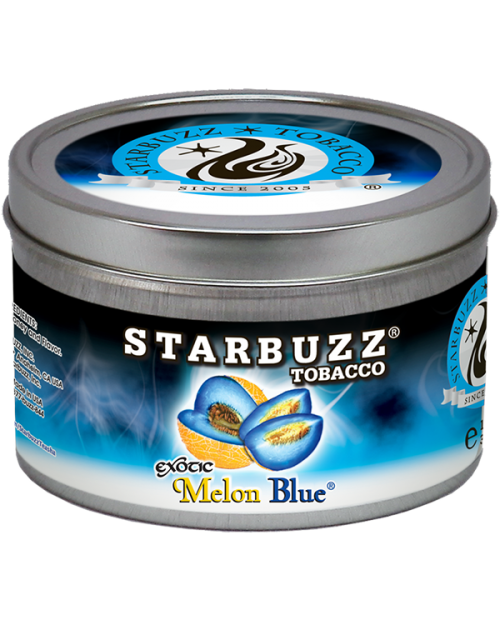 Табак Starbuzz Melon Blue (Голубая Дыня) 250гр