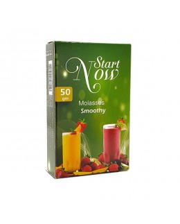 Табак Start Now Smoothy (Смузи) 50гр