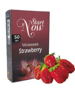 Табак Start Now Strawberry (Клубника) 50гр
