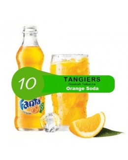 Табак Tangiers Birquq Orange Soda 10 (Оранж Сода) 250гр