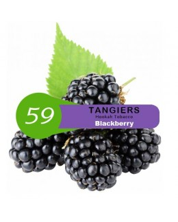 Табак Tangiers Burley Blackberry 59 (Ежевика) 250гр