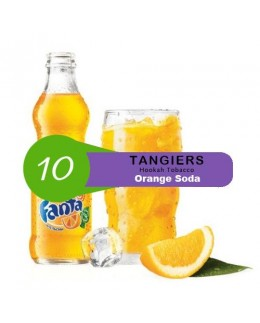 Табак Tangiers F-Line Orange Soda 10 (Оранж Сода) 250гр
