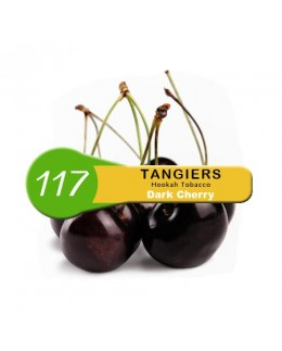 Табак Tangiers Noir Dark Cherry 117 (Дарк Черри) 250гр