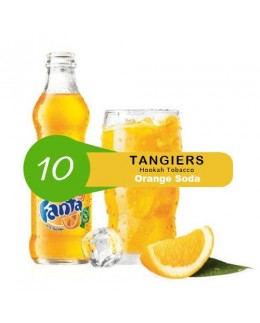 Табак Tangiers Noir Orange Soda 10 (Оранж Сода) 250гр